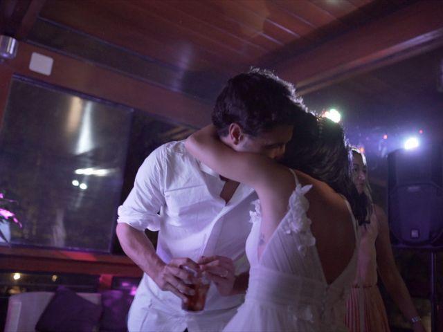 Il matrimonio di Arrigo e Valentina a San Vincenzo, Livorno 19