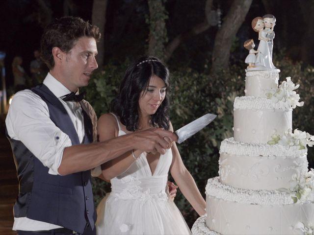 Il matrimonio di Arrigo e Valentina a San Vincenzo, Livorno 20