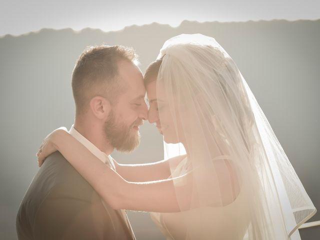 Le nozze di Daniele e Federica