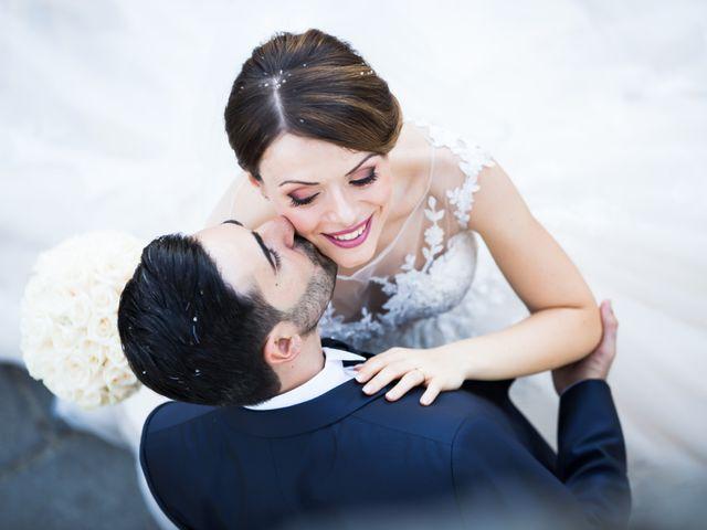 Le nozze di Marco e Maria