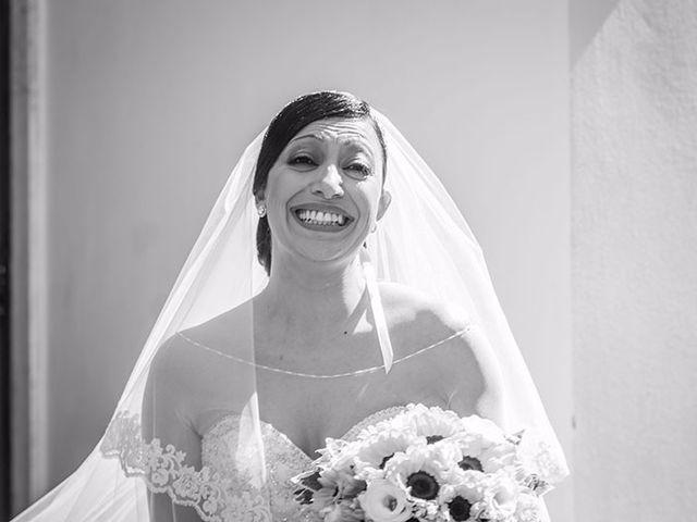 Il matrimonio di Albert e Maria Pia a Reggio di Calabria, Reggio Calabria 7