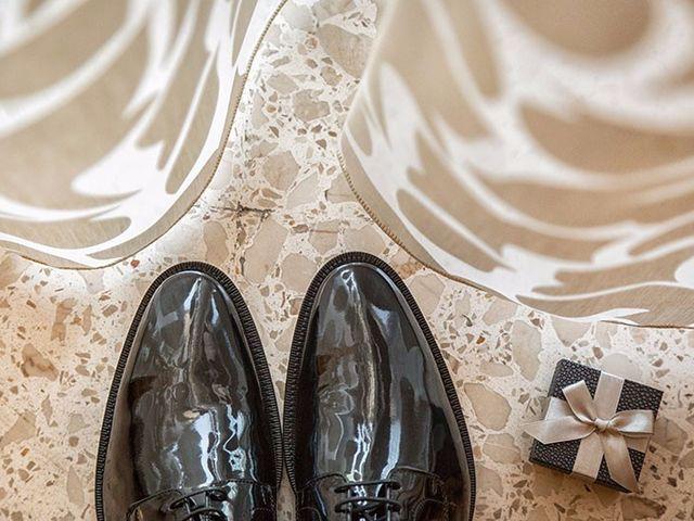 Il matrimonio di Albert e Maria Pia a Reggio di Calabria, Reggio Calabria 8