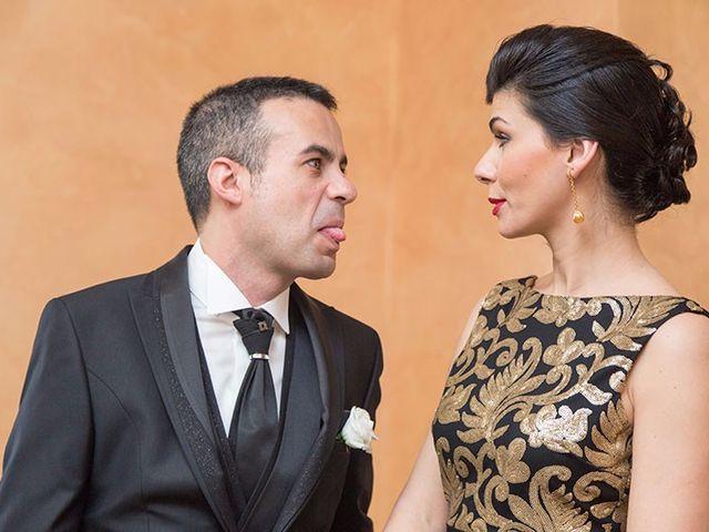 Il matrimonio di Albert e Maria Pia a Reggio di Calabria, Reggio Calabria 9