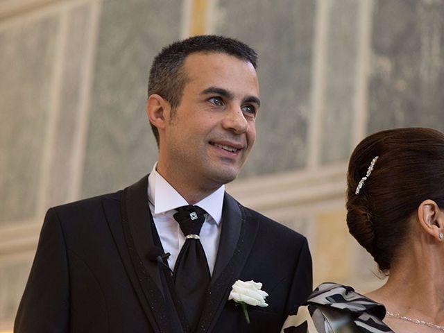 Il matrimonio di Albert e Maria Pia a Reggio di Calabria, Reggio Calabria 11