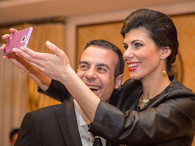 Il matrimonio di Albert e Maria Pia a Reggio di Calabria, Reggio Calabria 13
