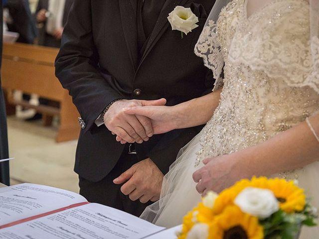 Il matrimonio di Albert e Maria Pia a Reggio di Calabria, Reggio Calabria 14