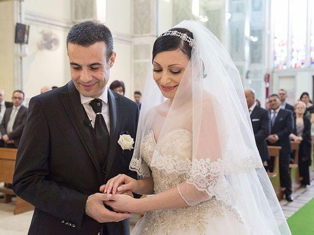 Il matrimonio di Albert e Maria Pia a Reggio di Calabria, Reggio Calabria 15