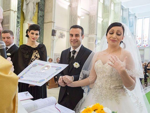 Il matrimonio di Albert e Maria Pia a Reggio di Calabria, Reggio Calabria 17