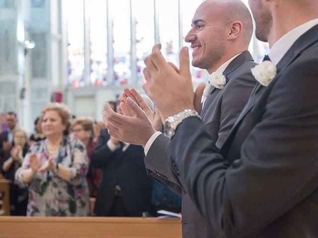 Il matrimonio di Albert e Maria Pia a Reggio di Calabria, Reggio Calabria 18