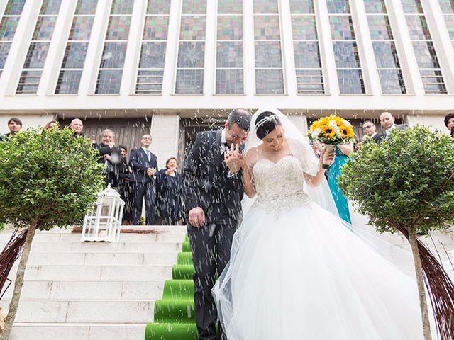 Il matrimonio di Albert e Maria Pia a Reggio di Calabria, Reggio Calabria 19