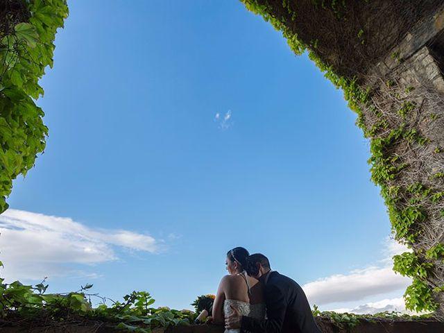 Il matrimonio di Albert e Maria Pia a Reggio di Calabria, Reggio Calabria 20