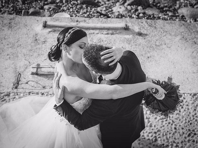 Il matrimonio di Albert e Maria Pia a Reggio di Calabria, Reggio Calabria 21