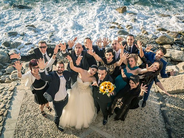 Il matrimonio di Albert e Maria Pia a Reggio di Calabria, Reggio Calabria 22