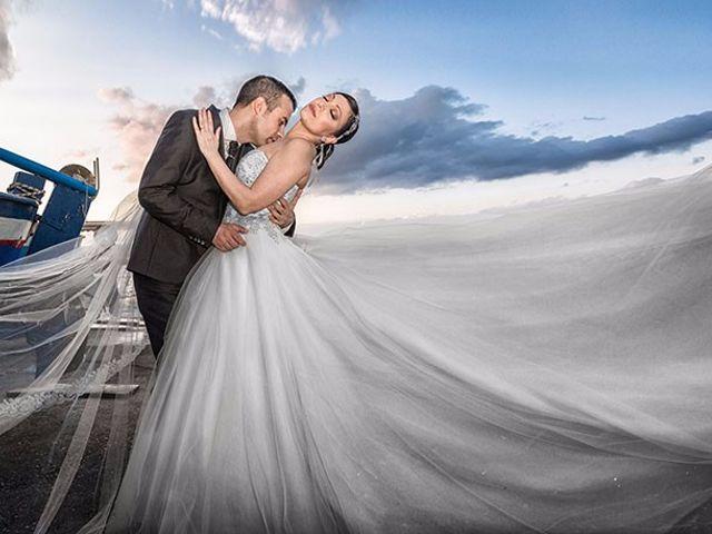 Il matrimonio di Albert e Maria Pia a Reggio di Calabria, Reggio Calabria 23