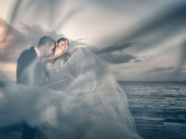 Il matrimonio di Albert e Maria Pia a Reggio di Calabria, Reggio Calabria 24