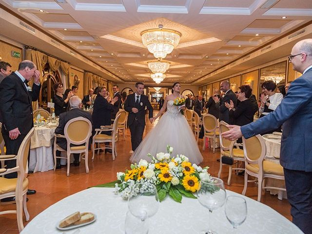 Il matrimonio di Albert e Maria Pia a Reggio di Calabria, Reggio Calabria 26