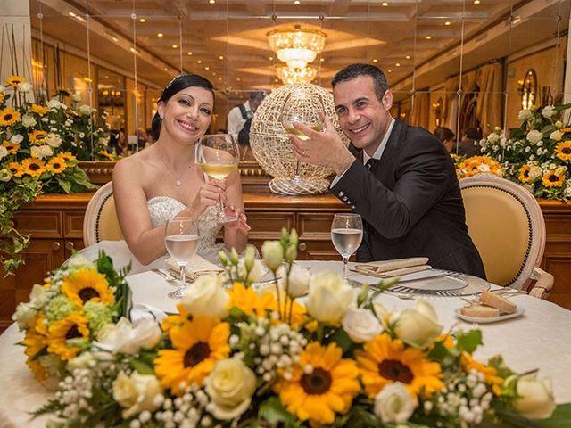 Il matrimonio di Albert e Maria Pia a Reggio di Calabria, Reggio Calabria 27