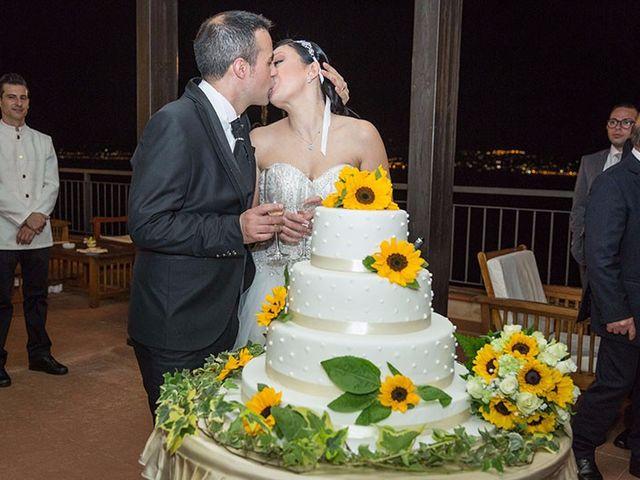 Il matrimonio di Albert e Maria Pia a Reggio di Calabria, Reggio Calabria 29
