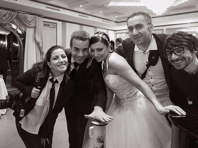 Il matrimonio di Albert e Maria Pia a Reggio di Calabria, Reggio Calabria 33
