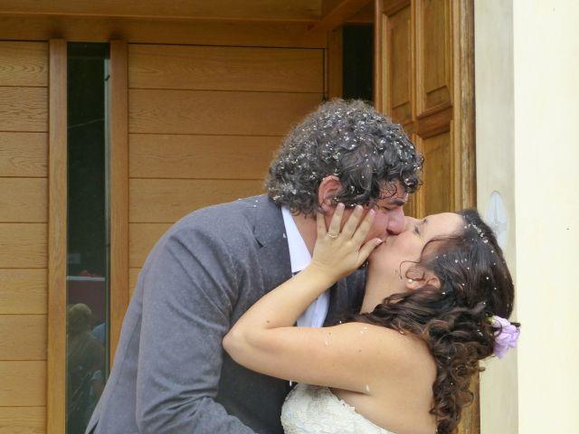 Il matrimonio di Mattia e Irene a Mirano, Venezia 2