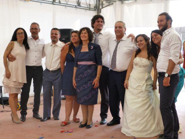 Il matrimonio di Mattia e Irene a Mirano, Venezia 3