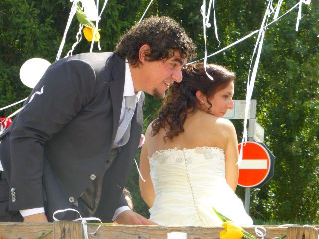 Il matrimonio di Mattia e Irene a Mirano, Venezia 6