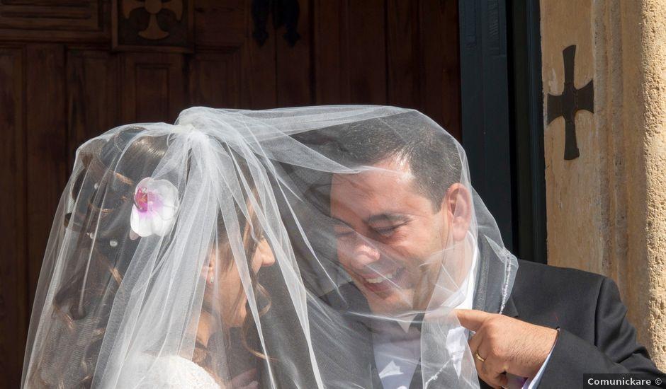 Il matrimonio di Roberto e Valeria a Tuglie, Lecce