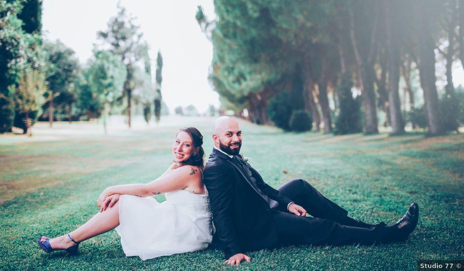 Il matrimonio di Carmine e Martina a Foggia, Foggia