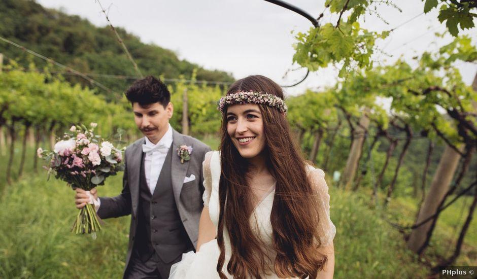 Il matrimonio di Ruben e Valeria a Verona, Verona