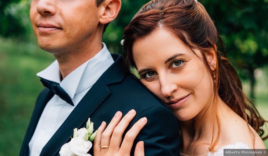 Il matrimonio di Walter e Chiara a Vestenanova, Verona