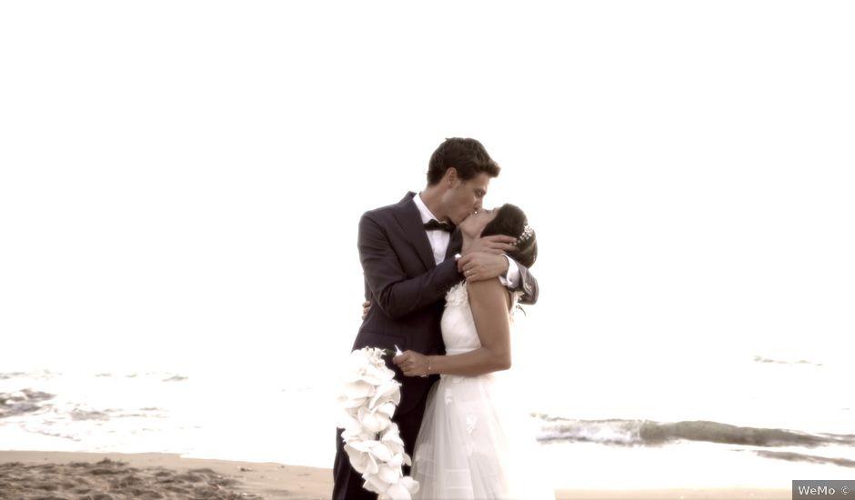 Il matrimonio di Arrigo e Valentina a San Vincenzo, Livorno