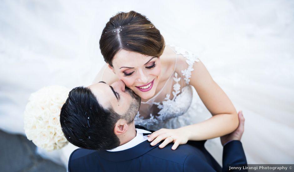 Il matrimonio di Maria e Marco a Rossano, Cosenza