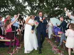 Le nozze di Camilla e Matteo 4
