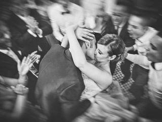Le nozze di Jessica e Pietro