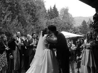 le nozze di Federica e Filippo 1