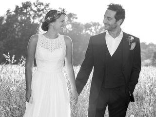 Le nozze di Camilla e Matteo 2