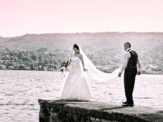 Le nozze di Vincenzo e Cinzia