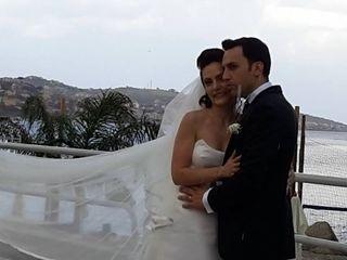 Le nozze di Mary e Carmelo  1