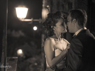 Le nozze di Mary e Carmelo