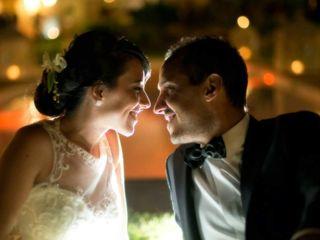 Le nozze di Francesco e Ornella