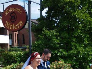 Le nozze di Mary  e Andrea  3