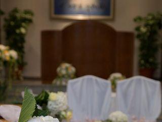 Le nozze di Sara e Vincenzo 3
