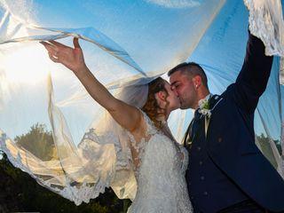 Le nozze di Sonia e Nicola