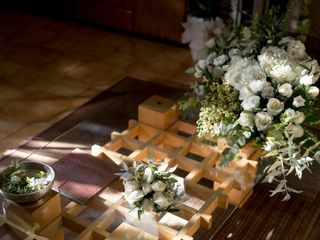 Le nozze di Jlenia e Giuseppe 3