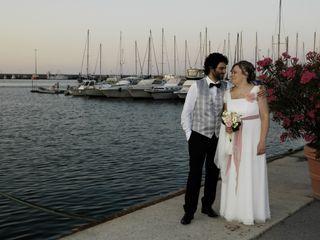 Le nozze di Donatella e Roberto 1