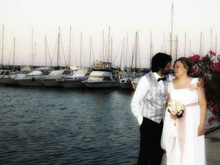 Le nozze di Donatella e Roberto 2