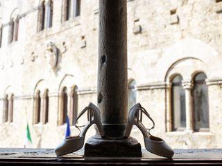 Le nozze di Claudio e Francesca 1