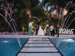 Le nozze di Joanna e Daniele 3