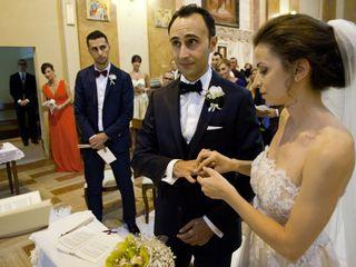 Le nozze di Ale e Fabio 3