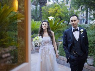 Le nozze di Ale e Fabio